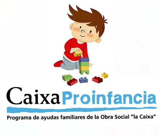 Caixa Pro Infancia